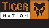 Tiger Nation Logo